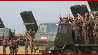 朝鮮人民軍