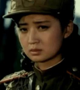 北朝鮮の女優ピョン・ミヒャン